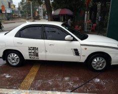 Xe Daewoo Nubira sản xuất năm 2003, màu trắng, nhập khẩu nguyên chiếc giá 90 triệu tại Quảng Ninh