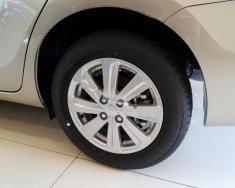 Bán xe Toyota Vios 1.5E CVT năm sản xuất 2018 giá 520 triệu tại Hà Nội