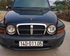 Bán Ssangyong Korando năm 2004, xe nhập, giá chỉ 190 triệu giá 190 triệu tại Hà Nội
