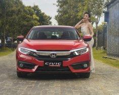 Bán Honda Civic 1.8E 2018, màu đỏ, trắng, đen, xanh, xám,.. Nhập khẩu Thái Lan, giá tốt. LH 0937282989 giá 758 triệu tại Hải Phòng