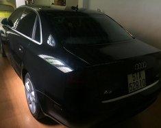Bán ô tô Audi A4 đời 2006, màu đen, nhập khẩu xe gia đình, giá cạnh tranh giá 500 triệu tại Tp.HCM
