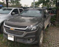 Cần bán xe Chevrolet Colorado LT sản xuất năm 2016, màu nâu, nhập khẩu nguyên chiếc giá 450 triệu tại Hà Nội