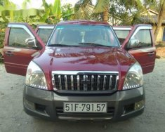 Bán Mekong Pronto đời 2010, màu đỏ, nhập khẩu còn mới, giá chỉ 178 triệu giá 178 triệu tại Tp.HCM
