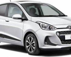 Bán Hyundai Grand i10 sản xuất 2018, màu bạc   giá Giá thỏa thuận tại Hà Nội
