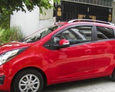 Bán ô tô Chevrolet Spark Zest phiên bản đặc biệt tự động, đăng ký lần đầu và lăn bánh 2016 giá 285 triệu tại Đồng Nai