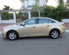 Bán xe Chevrolet Cruze năm 2010, màu vàng, giá chỉ 316 triệu giá 316 triệu tại BR-Vũng Tàu