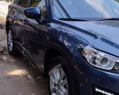 Bán Mazda CX 5 đời 2015, màu xanh lam, giá chỉ 749 triệu giá 749 triệu tại Tp.HCM
