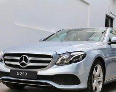 Bán ô tô Mercedes E250 năm sản xuất 2018, màu bạc giá 2 tỷ 479 tr tại Hà Nội