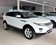 Cần bán xe LandRover Range Rover Evoque năm sản xuất 2013, màu trắng, xe nhập giá 1 tỷ 695 tr tại Hà Nội