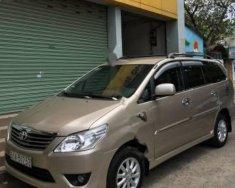 Cần bán Toyota Innova E đời 2013 giá 518 triệu tại Tp.HCM