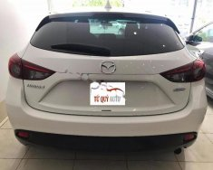 Bán Mazda 3 1.5AT sản xuất năm 2015, màu trắng, 638tr giá 638 triệu tại Hà Nội