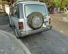 Cần bán lại xe Mekong Paso đời 1995, màu bạc giá 58 triệu tại Đồng Nai