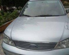 Cần bán lại xe Ford Laser năm sản xuất 2004, màu bạc, giá chỉ 182 triệu giá 182 triệu tại Thanh Hóa