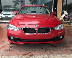 Cần bán xe BMW 3 Series 320i năm sản xuất 2016, màu đỏ, xe nhập giá 1 tỷ 100 tr tại Ninh Bình
