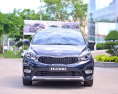 Kia Rondo 2018 - Hỗ trợ 80% giá xe ra giấy tờ giá 669 triệu tại Khánh Hòa