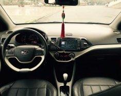 Bán xe Kia Morning 1.25 SI 2015, chính chủ giá 358 triệu tại Hà Nội