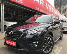 Bán Mazda CX 5 2.0AT Facelift sản xuất 2017 giá 875 triệu tại Hà Nội