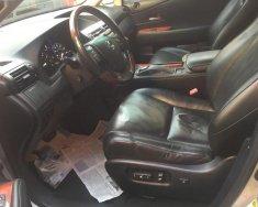 Cần bán gấp Lexus RX 350 đời 2009, màu bạc, nhập khẩu nguyên chiếc giá 1 tỷ 616 tr tại Tp.HCM