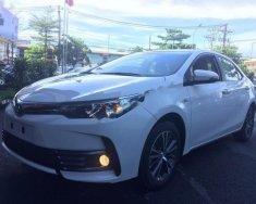 Bán ô tô Toyota Corolla altis 1.8G đời 2018, màu trắng giá 725 triệu tại Tp.HCM