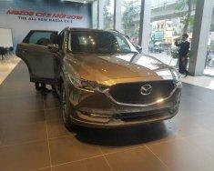 Bán Mazda CX 5 đời 2018, màu nâu, giá tốt giá 989 triệu tại Hà Nội