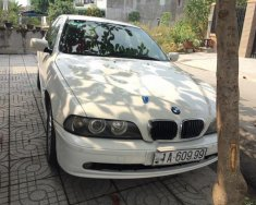 Cần bán gấp BMW 5 Series 525i 2002, màu trắng, xe nhập giá 250 triệu tại BR-Vũng Tàu