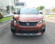 Bán xe Peugeot 3008 1.6 AT sản xuất 2018, màu cam giá 1 tỷ 159 tr tại Bình Dương