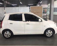 Bán Kia Morning sản xuất năm 2004, màu trắng, nhập khẩu chính chủ, giá tốt giá Giá thỏa thuận tại Kon Tum