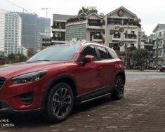 Bán xe Mazda CX 5 2.5 đời 2016, màu đỏ chính chủ giá 860 triệu tại Hà Nội