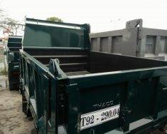 Xe Ben 2,5 tấn 2,1 khối Thaco FLD250 D, hỗ trợ vay vốn ngân hàng 70% liên hệ ngay 0915317118 giá 275 triệu tại Hải Phòng
