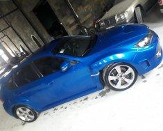 Cần bán Subaru Impreza 2010, màu xanh lam, nhập khẩu nguyên chiếc giá 1 tỷ 200 tr tại Tp.HCM