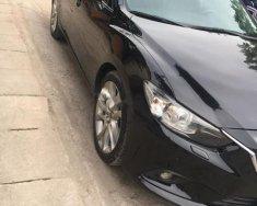 Bán xe Mazda 6 2.5 AT năm 2014, màu đen, xe nhập, giá chỉ 696 triệu giá 696 triệu tại Quảng Ninh