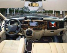 Bán Ford Transit Dcar Limousine đời 2018 giá 1 tỷ 198 tr tại Hà Nội