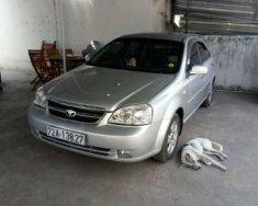 Bán xe Daewoo Lacetti đời 2010, màu bạc giá 235 triệu tại BR-Vũng Tàu
