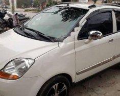 Bán Chevrolet Spark đời 2009, màu trắng, 112 triệu giá 112 triệu tại Hà Nội