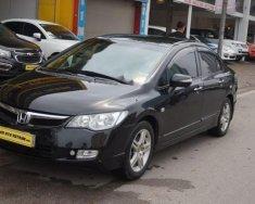 Bán Honda Civic 1.8AT năm 2010, màu đen, 395 triệu giá 395 triệu tại Hà Nội