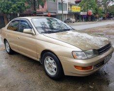 Cần bán gấp Toyota Corona GLi 2.0 AT 1992, màu vàng, nhập khẩu nguyên chiếc số tự động, 119 triệu giá 119 triệu tại Hà Nội