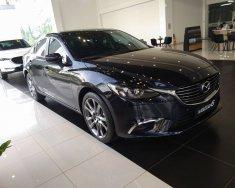 Mazda 6 2.0 2018, đủ màu, có xe giao ngay. Hỗ trợ vay 90% lãi suất chỉ từ 6.9%/năm. Liên hệ 0902482341 gặp Toàn Mazda giá 899 triệu tại Tp.HCM