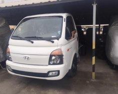 Bán Hyundai Porter H150 năm 2018, màu trắng giá 410 triệu tại Ninh Bình