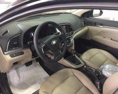 Bán xe Hyundai Elantra năm sản xuất 2018, màu đen giá 620 triệu tại Hà Nội