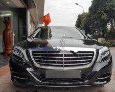 Cần bán lại xe Mercedes S400 đời 2016, màu đen giá 3 tỷ 200 tr tại Hà Nội
