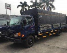 Cần bán xe Hyundai HD 120SL năm 2018, màu xanh lam giá 760 triệu tại Hà Nội