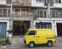 Bán xe Suzuki Blind Van năm 2010, màu vàng giá 176 triệu tại Hà Nội