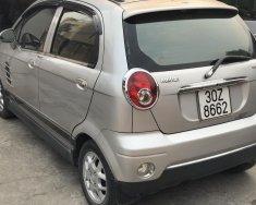 Bán Daewoo Matiz SE sản xuất năm 2007 số tự động, giá 190tr giá 190 triệu tại Hà Nội
