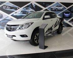 Cần bán Mazda BT-50 2.2 AT màu bạc và trắng, ưu đãi hấp dẫn, có xe giao ngay. Lh 0902482341 gặp Toàn giá 700 triệu tại Tp.HCM