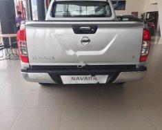 Bán xe Nissan Navara E 2.5 MT 2WD năm 2017, màu bạc, nhập khẩu giá 625 triệu tại Hà Nội