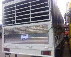 Công ty chuyên bán xe tải Isuzu 3 chân 16 tấn, thùng dài 9.5 mét, giá rẻ nhất giá 1 tỷ 720 tr tại Tp.HCM