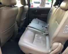 Salon bán xe Toyota Fortuner đời 2011, màu bạc giá 720 triệu tại Đắk Lắk