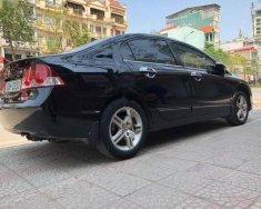 Bán Honda Civic 2.0 AT SX 2006, màu đen giá 345 triệu tại Hà Nội