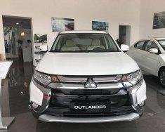 Bán Mitsubishi Outlander 2.0 CVT 2018 - Hỗ trợ trả góp ngân hàng lên tới 80%, nhiều khuyến mãi hấp dẫn, 0967333606 giá 806 triệu tại Hà Nội