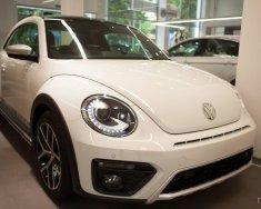 VW Beetle Dune 2017, (màu trắng + màu vàng), xe nhập khẩu chính hãng - LH: 0933.365.188 giá 1 tỷ 469 tr tại Tp.HCM